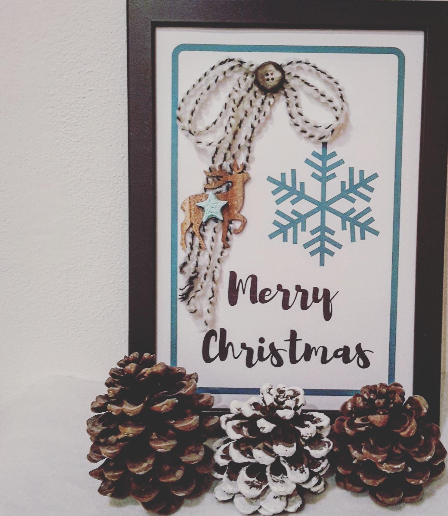Cornice di Natale