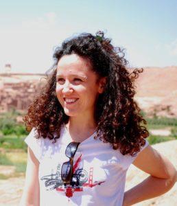Fabiana Pozzi Creatrice di leggerezza